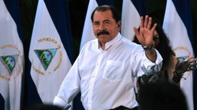 Nicaraguan-President-Daniel-Ortega-seen-in-Managua-on-November-4-2012-via-AFP-615x3451