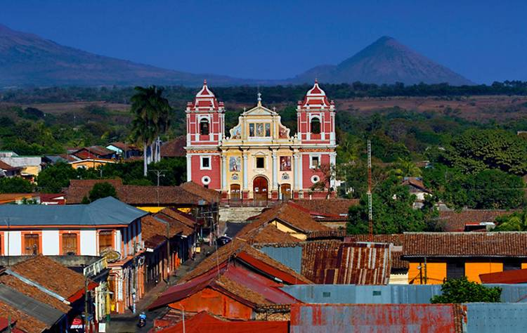 Former Canadian Restaurateur Open For Business In Leon Nicaragua Today Nicaragua News