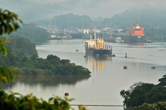 A rival to Panama's canal. And he's breaking ground this year. Here are 7 things you should know.