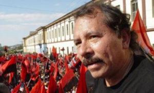 President Daniel Ortega