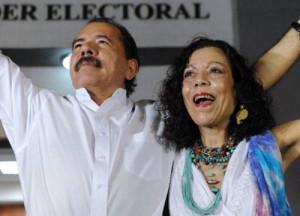 NICARAGUA-POLITICS-ORTEGA