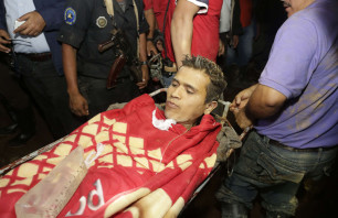 NICARAGUA-ACCIDENT-MINE