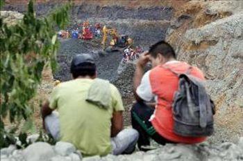 Mine - Nicaragua - 1