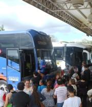 Costa Rica is a major destination for Nicaraguan emigration