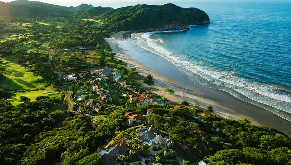Nicaragua's Emerald Coast