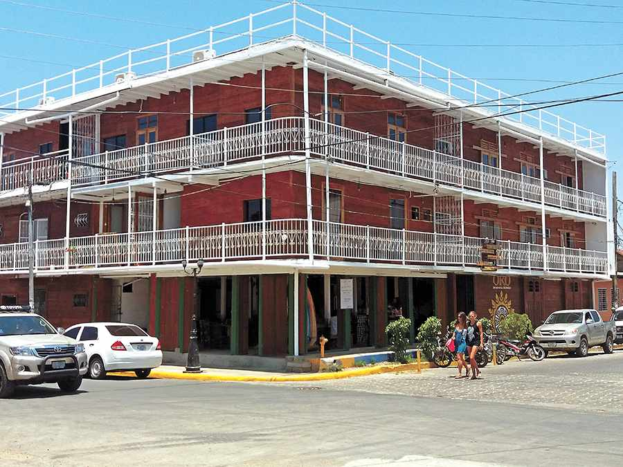 Hotels in Nicaragua Juggling to Deal with the Crisis