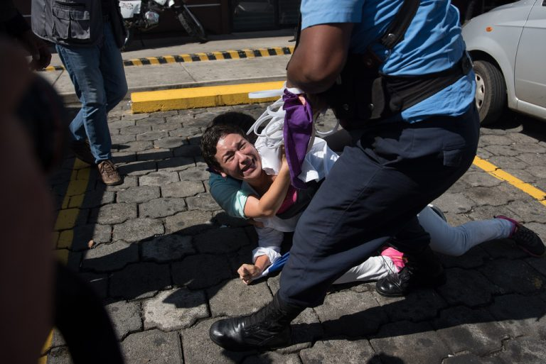 Analyzing the Latest Wave of Repression in Nicaragua