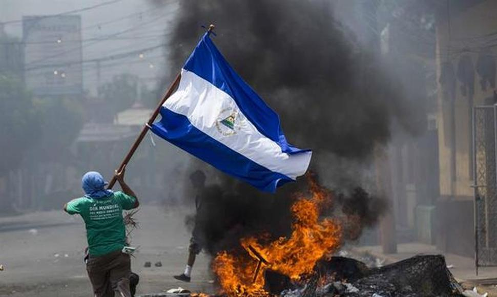 Nicaragua: 10 months of deadly crisis