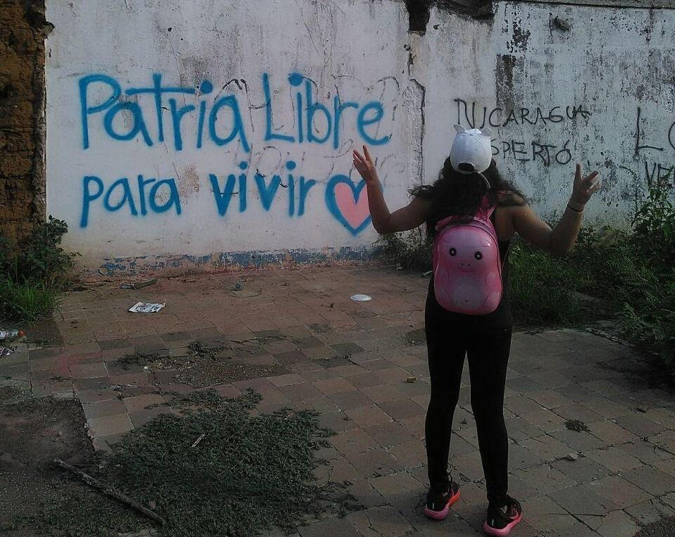 Valentina and My Generation: Suicide and Nicaragua's Youth