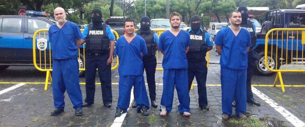 Nicaraguan-American Political Prisoner Killed by Police In La Modelo Prison