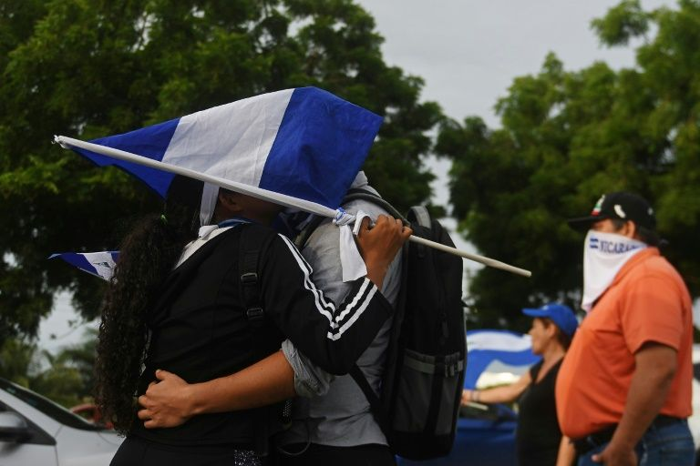 Ortega's Brother Urges Early Elections To Avoid More Bloodshed