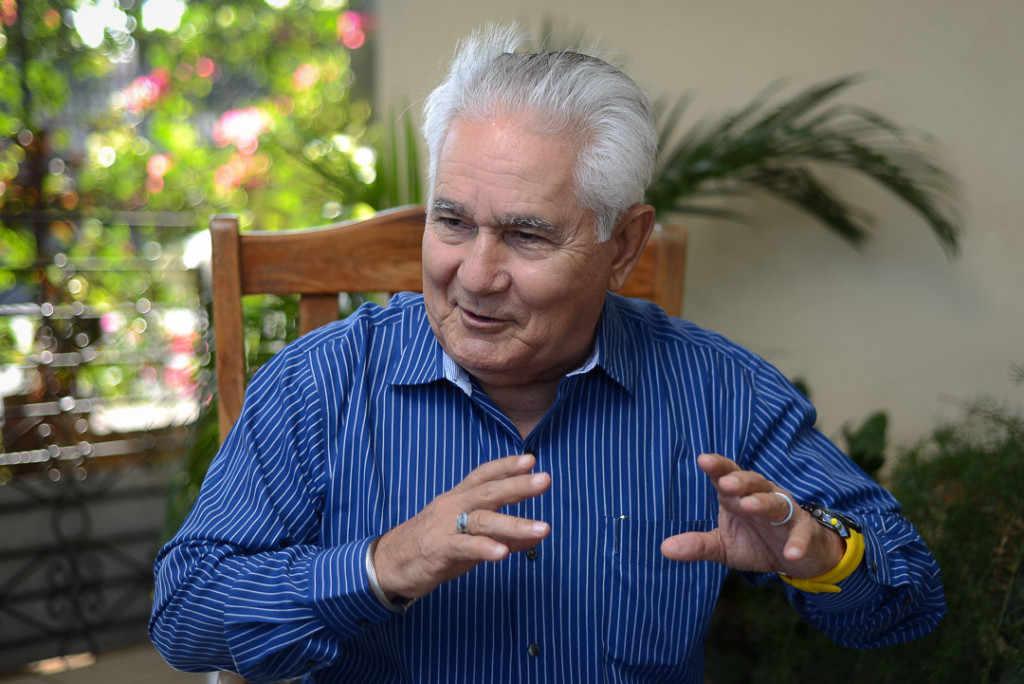 What Happens if Daniel Ortega Falls Sick or Dies?