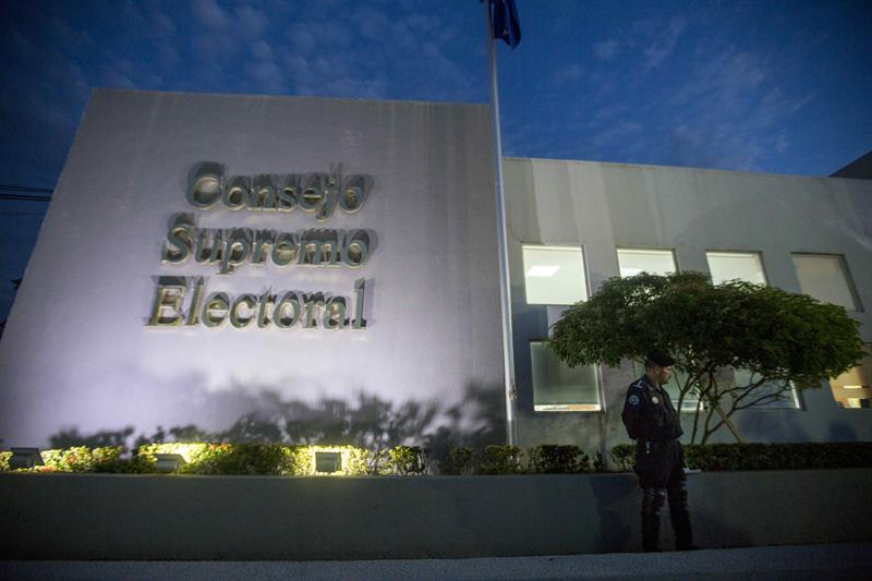 Ortega Plans a Unilateral Electoral Reform