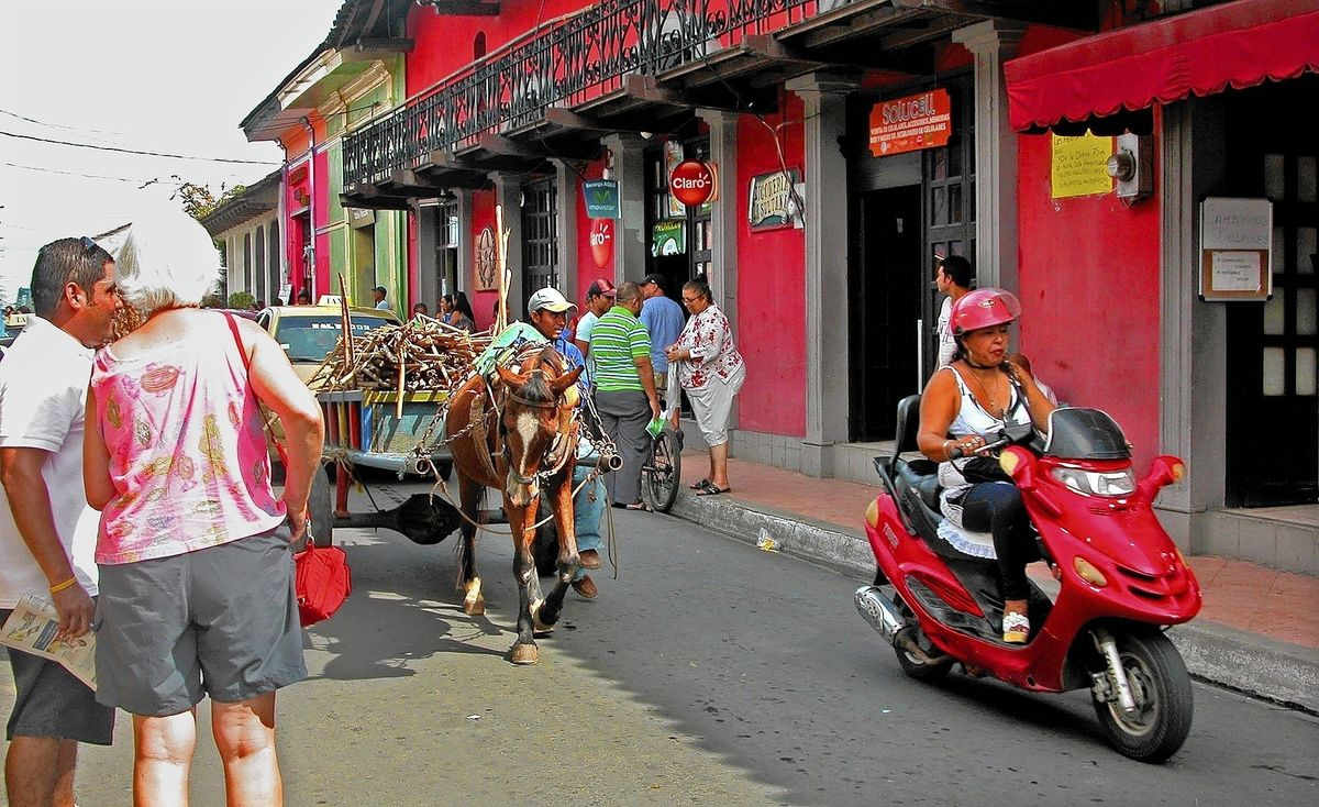 Cuban visits to Nicaragua up 900%