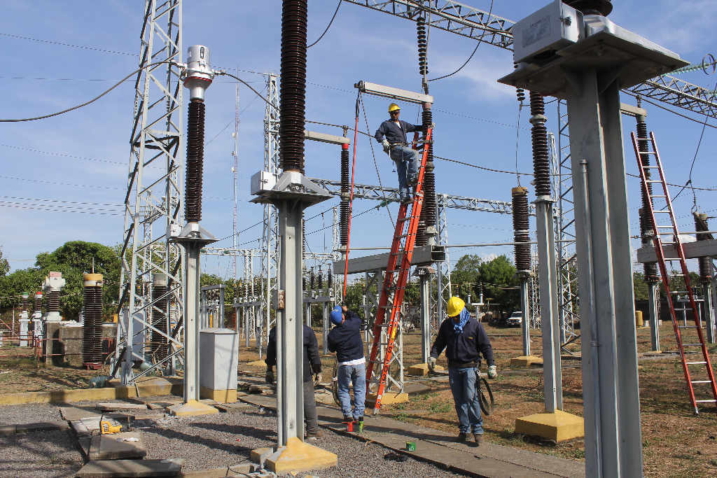 Power Restored, Nicaragua Suffers A Total Blackout
